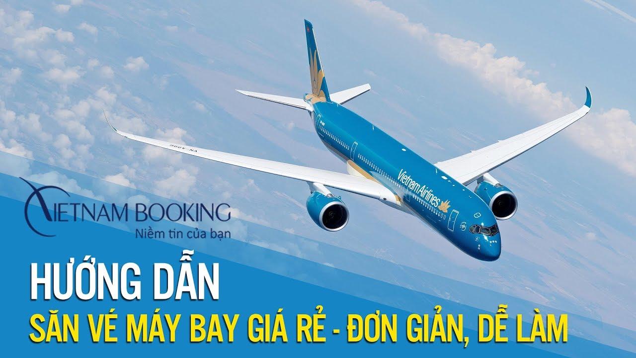 Việt Nam Booking | Vé máy bay Seoul, Hàn Quốc giá rẻ khuyến mãi