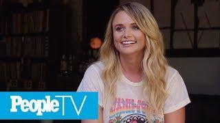 Download Miranda Lambert Reveals Real Reason Behind Her Secret Wedding: 'Not For Everybody Else' | PeopleTV Mp3 and Videos