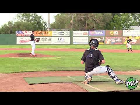 Jaxon Sorenson - PEC - P - Idaho Falls HS (ID) - June 6, 2018