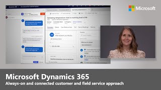 Always-On Service with Dynamics 365 | Power Platform, Chatbots & IoT