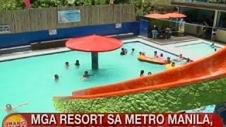Dating Metro Manila Mayor Lim, Pinuri ang ginagawang hakbang ng NBI at DDB laban sa droga [12 06 15]