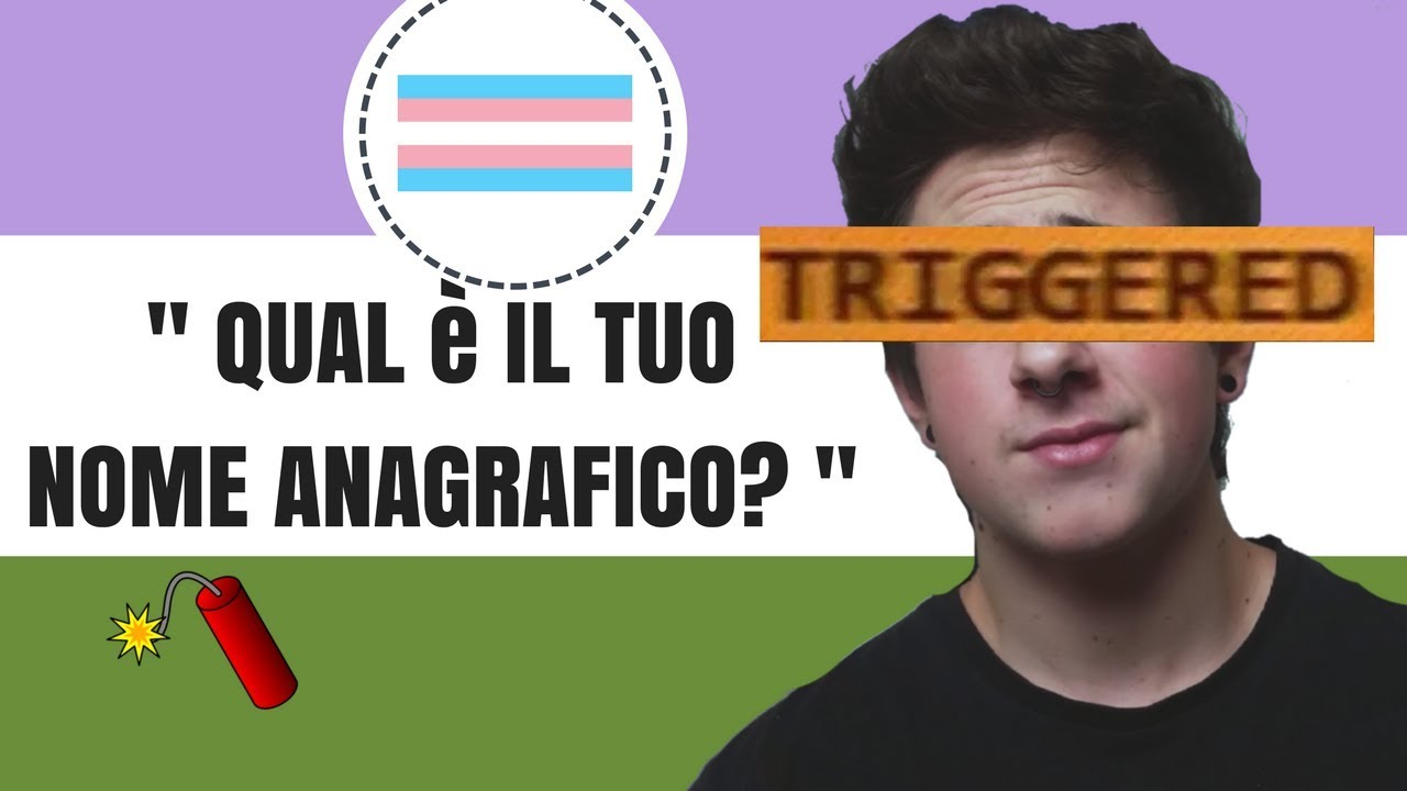 Qual il tuo nome all 39 anagrafe ale crash youtube for Qual e il tuo nome in inglese
