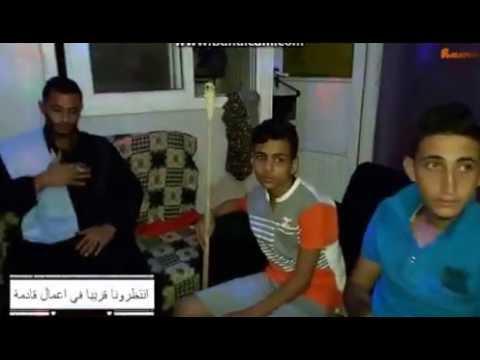 فرح ناصر في مسلسل الاسطورة مقاطع حصريه