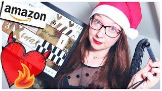 200 € WERT?! | Ich teste den Amazon Erotik Adventskalender 🔥