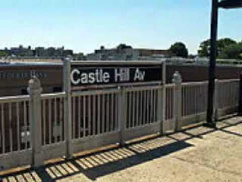 Bronx Acappella (Castle Hill Ave.)