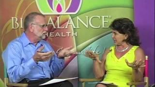 Migraine Headaches and Hormone Imbalance