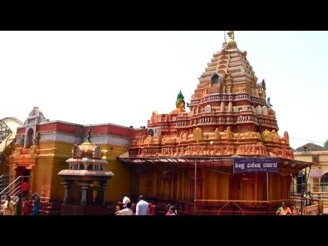 Shri Yellamma Renuka Devi Mandir, Saundatti...KARNATAKA