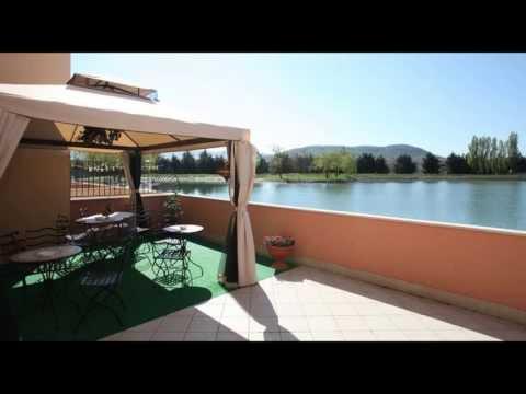 Don Luis Hotel, Castel di Sangro - L'Aquila - Italy (HD Tour)