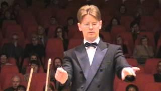 Berlioz Symphonie fantastique Op. 14 Дирижер Роман Леонтьев