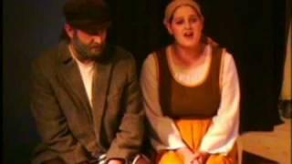 Anatevka-Ist es Liebe-Franz Schubert Konservatorium