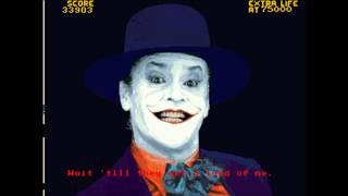 {REPLAY} - Batman (Arcade)