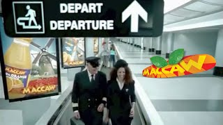 Maccaw - Airport