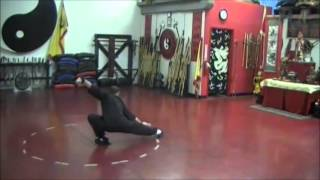 Shaolin #6 Tun Da   Red Palm Clan Contest Entry Northern Shaolin Kung Fu 北少林功夫