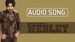 Webley | Ravinder Grewal  | DJ FLow | Latest Punjabi Songs 2015 | AUDIO ONLY