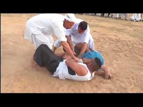 Bini - Raja Irfan Zafar vs Raja Khalil  (Kharack Mela 27-3-18)