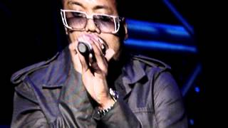 APL - The Apl Song (live at the Nokia Theater Los Angeles)