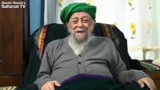 Шейх Назим. Вечный пир