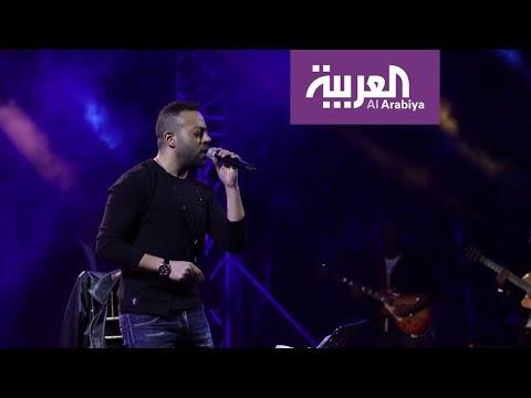 صباح العربية | تامر عاشور يغني عبر الانترنت في زمن كورونا  - نشر قبل 1 ساعة