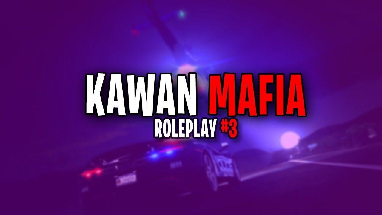 [FiveM] Kurdistan Project Roleplay - Kawan Mafia #3