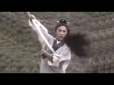 無奈遙遠祝禱 香港麗的電視劇《武俠帝女花》插曲 1981 + 麗的武打 + 劉松仁 米雪 姜大衛 余安安 張德蘭
