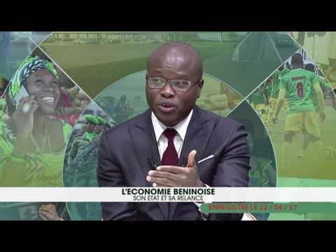 Economie Béninoise, Etat des lieux, reformes et perspectives avec le MEF, Romuald WADAGNI