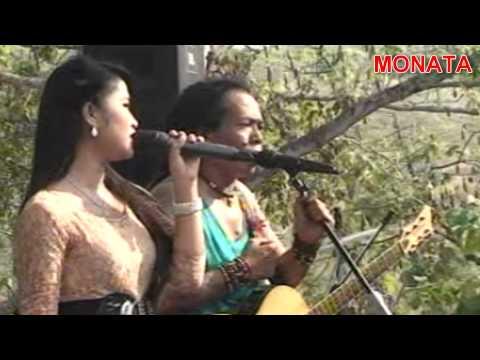 Satu Hati ~ Alvi Damayanti & Sodiq ~ MONATA