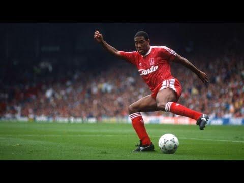 John Barnes, Digger [Goals & Skills]
