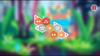 Hexologic Gameplay (Android iOS )