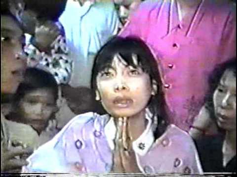 Phép Lạ Đức Mẹ Chữa Lành Cô Maria Chiến -Part-06
