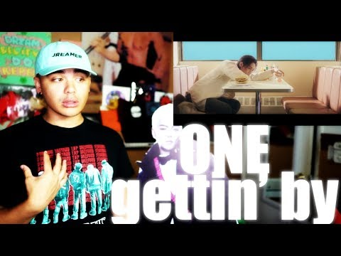 ONE - Gettin' by MV Reaction [MORE CHILL VIBE]