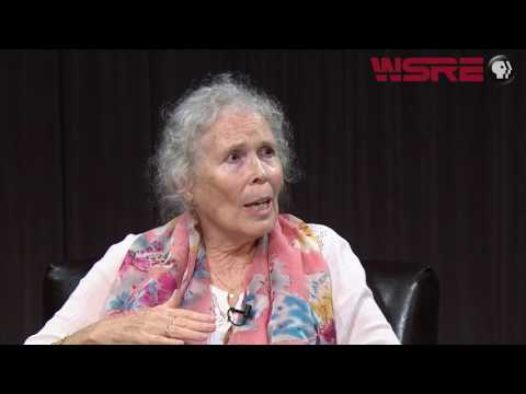 Prudence Farrow Bruns   Conversations with Jeff Weeks   WSRE