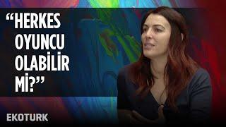 Kültür Sanat Ekranı / Tiyatro Eğitimi / Cihangir Atolyesi