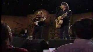 Hal Ketchum / Small Town Saturday Night (1993)