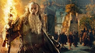 11 Facts About The Hobbit You Probably Didn