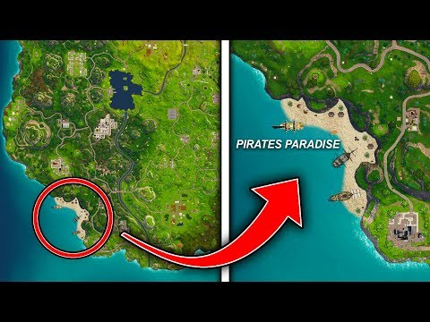 Top 10 Fortnite Locations THAT MAY BE COMING SOON!