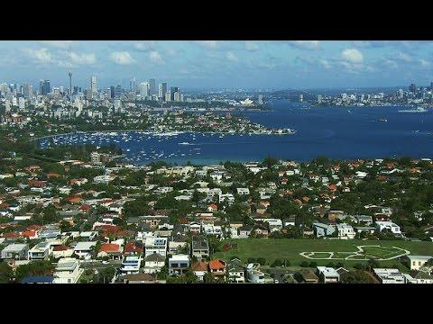 Thalassa : Sydney, la ville Pacifique