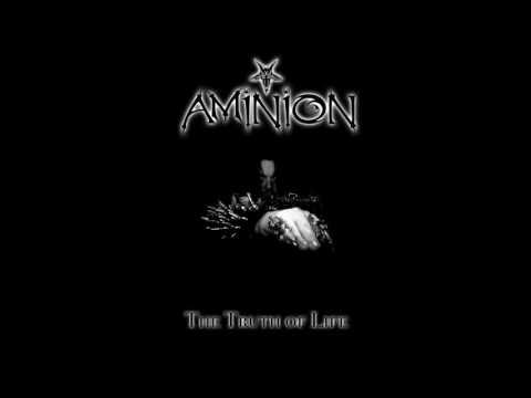 Aminion - Prisoner Of Time