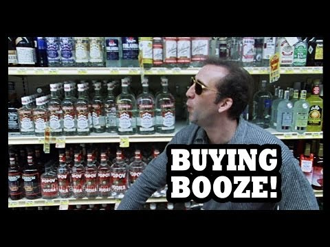 How to Buy Clear Booze with Nikki Sunseri! - Food Feeder