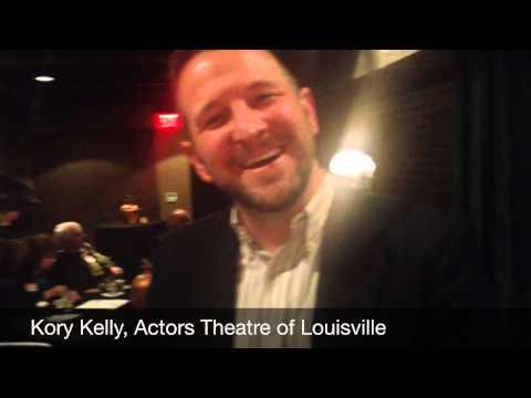 American Theatre Critics Association meets in Louisville