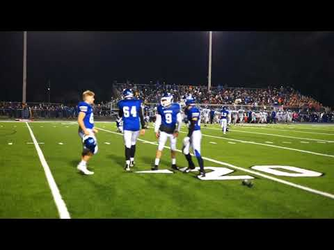 Watch final play, Oakridge celebrate in league-clinching OT win vs. Ravenna