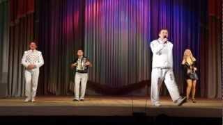 Чувашский концерт от 17.11.12. в Нижнем Новгороде!