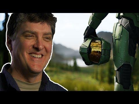 El Regreso de Martin O'Donnell a Halo