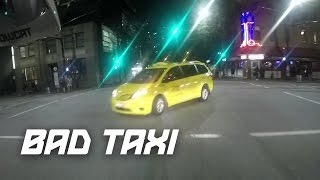 Bad Taxi + Vancouver Exploring