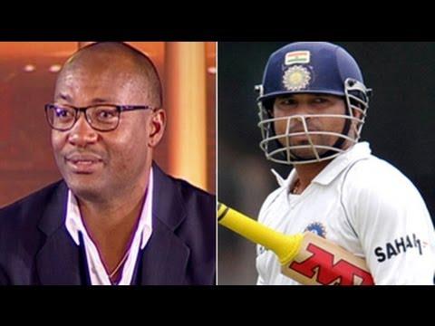 India will never produce another Sachin Tendulkar, Brian Lara tells NDTV