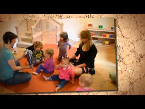 Concordia Montessori Toddler Community