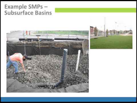 PWD Contractor Training Seminar 2 Green Stormwater Infrastructure