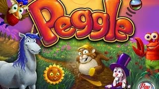 Family Game: PEGGLE Gameplay #1 Xbox One - Full Stage Master Bjorn Unicorn | Super Guide