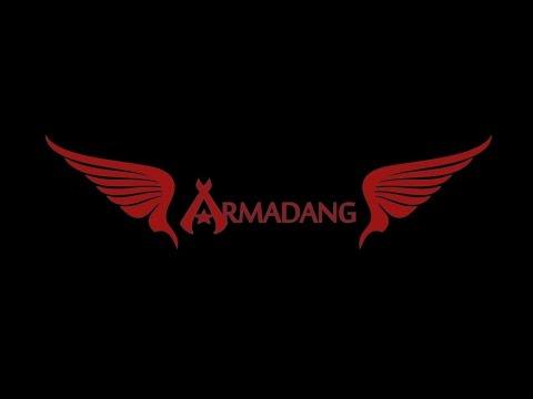 Armadang Band - Tidur Pagi Bangun Pagi with lyric