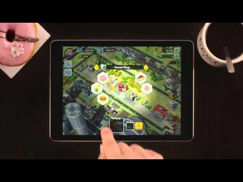 SimCity BuildIt | Tips & Tricks – Crafting