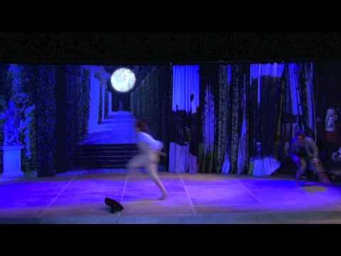 Johann Sebastian Bach: Triumph der Liebe (Trailer) | Theater Erfurt